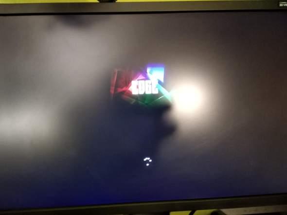PC bootet ewig, kommt nicht über den WIN 10 ladebildschirm hinaus?