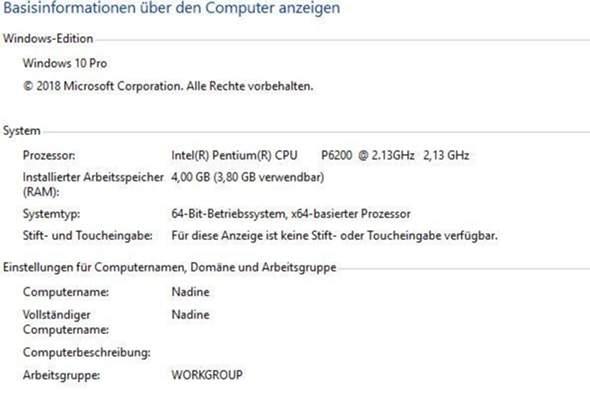 Laptop viel zu langsam. Was soll ich nur tun?
