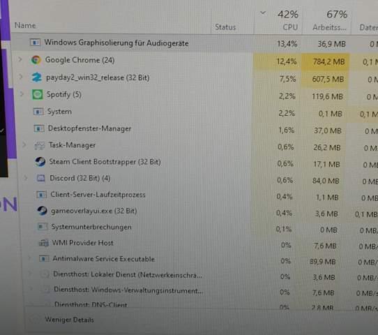 Logitech Windows 10 Bug?
