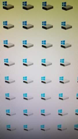 Was bedeutet dieses Symbol (Windows 10)?