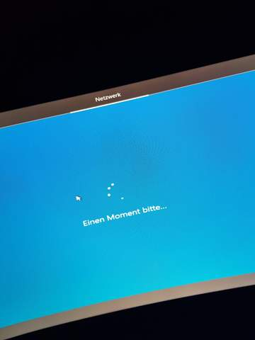 Windows installieren dauert ewig hilfe?