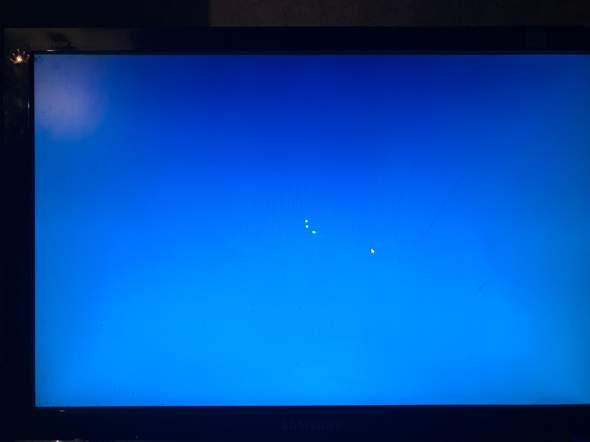 Windows fährt nicht runter was tun?