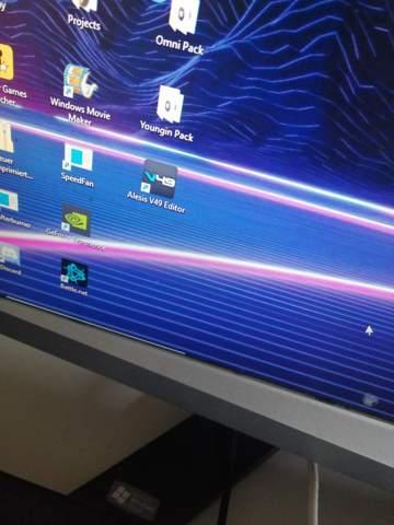 Taskbar bei Desktop verschwunden?