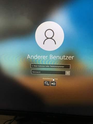 Windows 10 Neuinstallation USB - Stick?