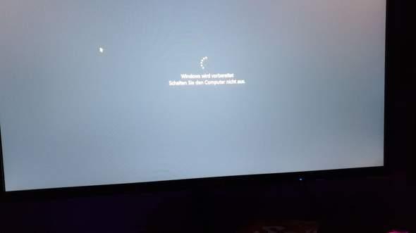 Windows startet nicht?