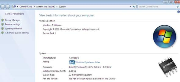 Windows 7 auf Windows 10 Update geht nicht?