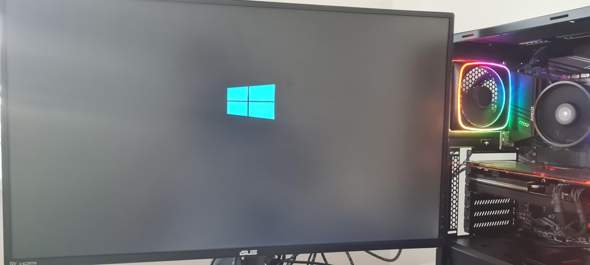 Windows 10 Download zu lange?