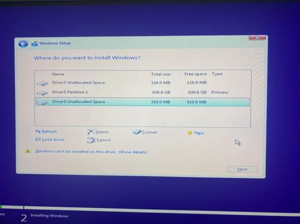 Was soll ich jetzt machen Windows 10?