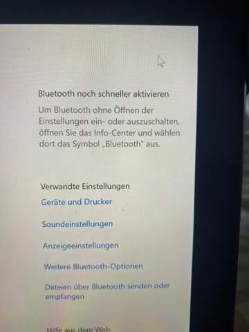 Windows 10 Fenster ohne Symbole?