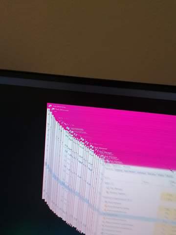 Windows abgestürzt, jetzt Taskleiste etc verbuggt?