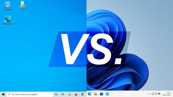 Lohnt sich ein Upgrade auf Windows 11?