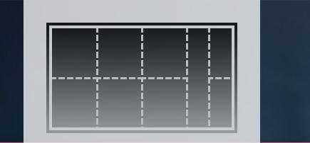 Windows 10 Andockhilfe deaktivieren?
