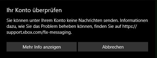 Chatbug xbox game bar?