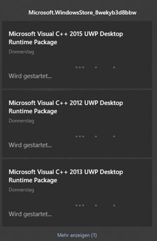 Windows Update und Defender funktioniert nicht?