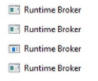 runtime broker löschen?