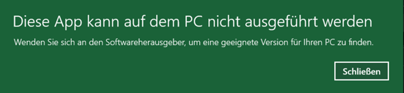 Call Of Duty Black OPS: Kann nicht auf Windows 10 gestartet werden?