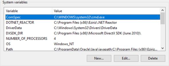 Windows Terminal Preview .exe finden?