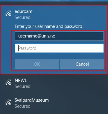 Windows 10 Hotspot erstellen mit Anmeldemaske?