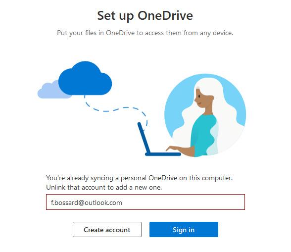 Share kann von Gast-Benutzer nicht synchronisiert werden