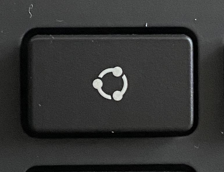 Frage zur Microsoft Designer Tastatur
