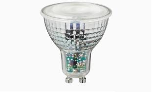 Ikeas Trådfri-Lampe hat genug Power, um darauf Doom zu spielen