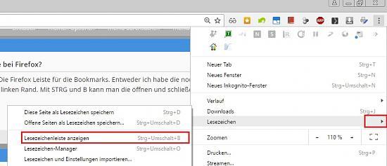 kann Chrome nicht installieren