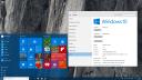 Marktanteile: Windows 10 nimmt deutlich Fahrt auf, Firefox verliert