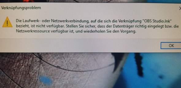 Datenträger wird nach Windows-Speicherdiagnose nicht mehr angezeigt?