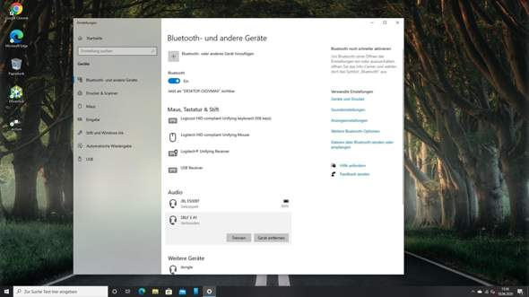 Soundprobleme nach Windows 10 Neuinstallation?