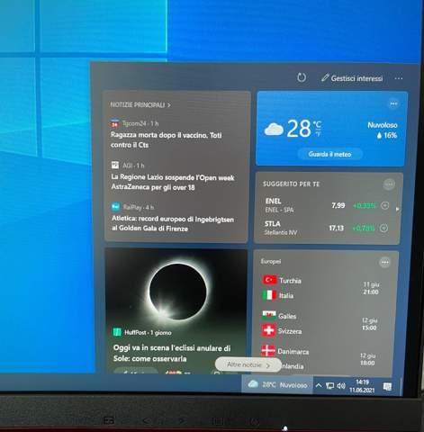 Windows Taskleiste?