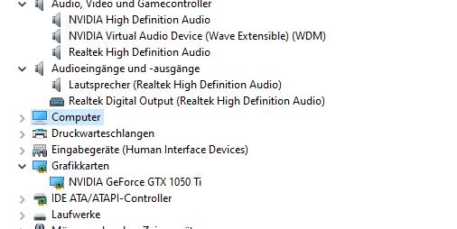 PC - Windows 10 - ständiges Einfrieren - Viren?