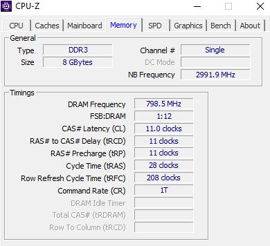 Ram-Erweiterung führt zu kurzen Blackscreens?