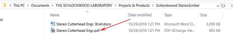 Frage zu einer Datei an zwei Stellen.... oder nicht.