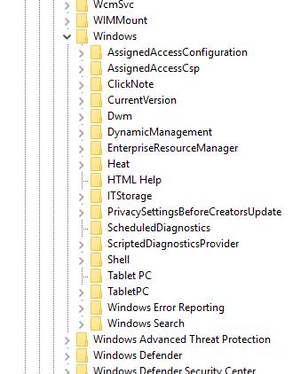 Windows Installer Status nicht erlaubt Installation und Änderung