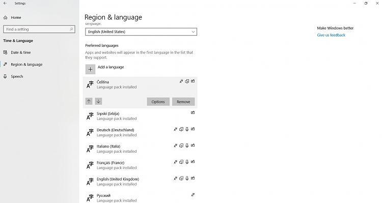 2 Sprachen im Kampf gegeneinander