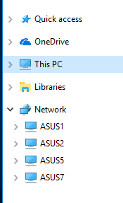 Hilf mir, den Datei-Explorer zu verstehen.