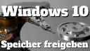 Windows 10: Schlaues Speicher-Tool des Herbst-Updates ist jetzt da