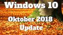 Neues Zuverlässigkeitsupdate für das Windows 10 Oktober Update