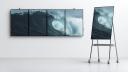 Microsoft macht Surface Hub 2 zu zwei Geräten: Surface Hub 2S und 2X
