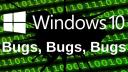 Problem-Update für Windows 10: Die Flut an Bugs reißt nicht ab