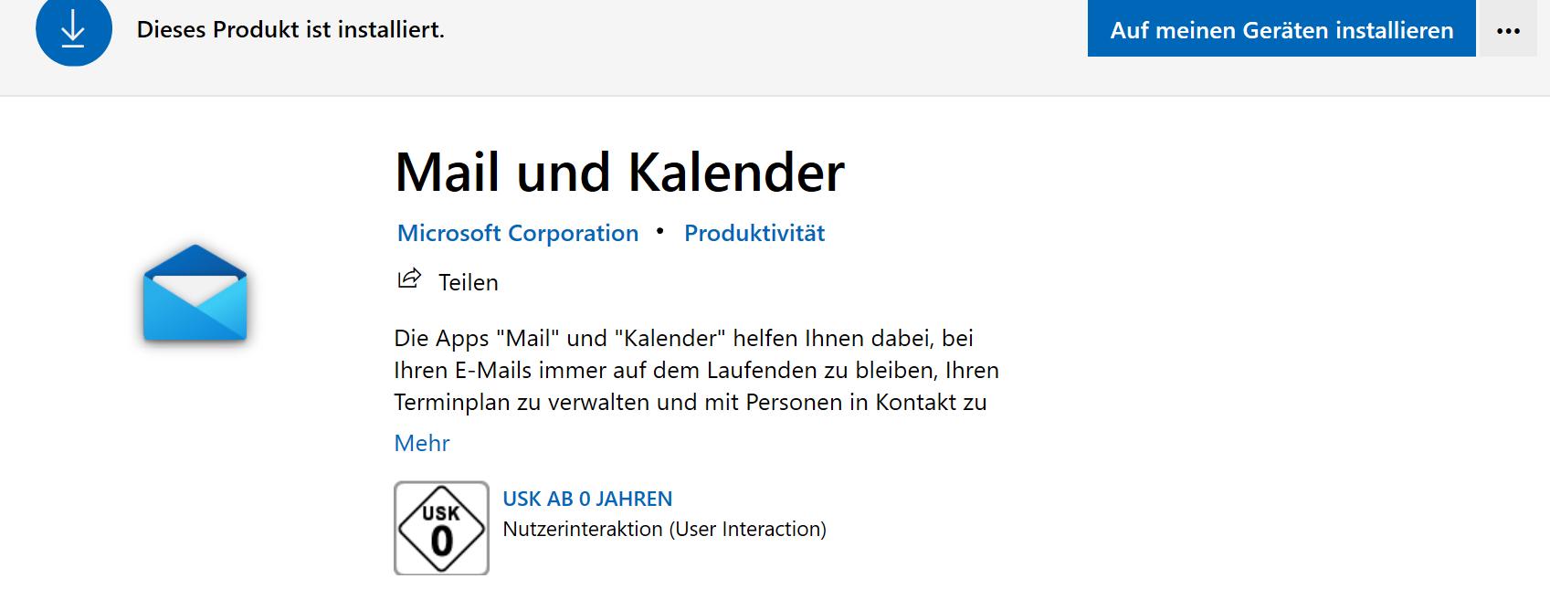 Mail App Anführungszeichen ändern