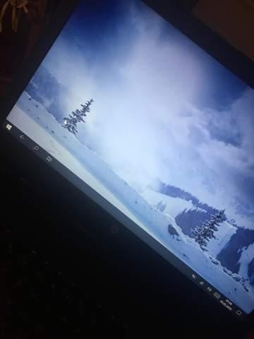 Windows zeigt den ,,Start'' anstatt mein Desktop an?