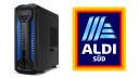 Neuer Aldi-PC: Medion Gaming-Desktop ab 29. April im Angebot