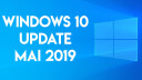Kumulatives Update für Windows 10 Version 1903 im Release Ring