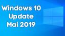 Windows 10: Version 1803 wird jetzt auf Version 1903 aktualisiert