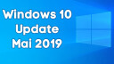 Microsoft bringt kumulatives Update für Windows 10 Version 1903 raus