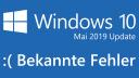 Windows 10 1903: September-Update sorgt für Drucker-Probleme