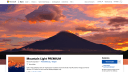 Stimmungsvolle Berglandschaft: Neue Wallpaper von Microsoft sind da