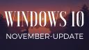 So ein Update wie Windows 10 1909 wird es nicht wieder geben