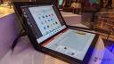 So sieht Windows 10X auf dem faltbaren Tablet ThinkPad X1 Fold aus